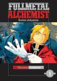 Fullmetal Alchemist - Ocelový alchymista 1 - Hiromu Arakawa