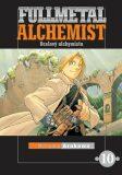 Fullmetal Alchemist - Ocelový alchymista 10 - Hiromu Arakawa