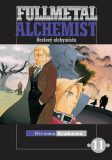 Fullmetal Alchemist - Ocelový alchymista 11 - Hiromu Arakawa