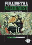 Fullmetal Alchemist - Ocelový alchymista 12 - Hiromu Arakawa