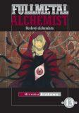 Fullmetal Alchemist - Ocelový alchymista 13 - Hiromu Arakawa
