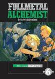 Fullmetal Alchemist - Ocelový alchymista 6 - Hiromu Arakawa