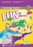 Fun for Movers Student´s Book - Anne Robinson