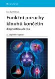 Funkční poruchy kloubů končetin - Eva Rychlíková