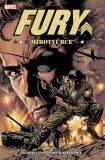 Fury: Mírotvůrce - Garth Ennis, Darick Robertson
