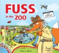 Fuss in the Zoo - Petr S. Milan