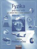 Fyzika 7 pro ZŠ a víceletá gymnázia - pracovní sešit - Jitka Prokšová, ...