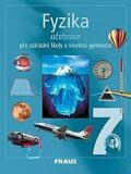 Fyzika 7 pro ZŠ a víceletá gymnázia - učebnice - kolektiv autorů