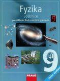 Fyzika 9 Učebnice - Rauner  Karel