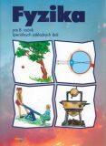 Fyzika pre 8. ročník špeciálnych základných škôl - Viera Lapitková