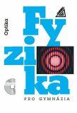 Fyzika pro gymnázia – Optika (kniha + CD) - Oldřich Lepil