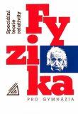 Fyzika pro gymnázia Speciální teorie relativity - Karel Bartuška