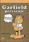 Garfield převažuje (č.18) - Jim Davis