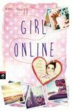 Girl Online (německy) - Zoe Sugg