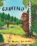 Gruffalo - Julia Donaldson, ...