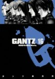 Gantz 16 - Oku Hiroja