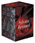 Gabrielova trilógia - Sylvain Reynard