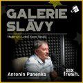 Galerie slávy - Antonín Panenka - Luboš Xaver Veselý