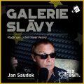 Galerie slávy - Jan Saudek - Luboš Xaver Veselý