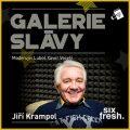 Galerie slávy - Jiří Krampol - Luboš Xaver Veselý
