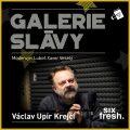 Galerie slávy - Václav Upír Krejčí - Luboš Xaver Veselý