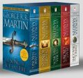 Game of Thrones :5 Copy Boxed Set  - George R.R. Martin