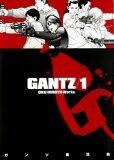 Gantz 1 - Oku Hiroja