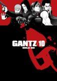 Gantz 10 - Oku Hiroja
