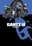 Gantz 14 - Oku Hiroja