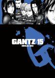 Gantz 15 - Oku Hiroja