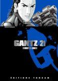 Gantz 21 - Oku Hiroja