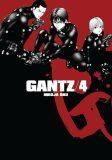 Gantz 4 - Oku Hiroja