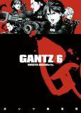 Gantz 6 - Oku Hiroja