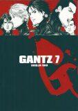 Gantz 7 - Oku Hiroja