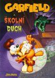 Garfield a školní duch - Jim Davis, Mike Fentz