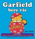 Garfield bere vše (č.7+8) - Jim Davis