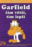 Garfield čím větší,tím lepší (č.29) - Jim Davis