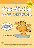 Garfield je na vážkách - Jim Davis