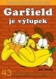 Garfield je výlupek (č. 43) - Jim Davis