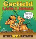 Garfield, král zvěřiny (č. 50) - Jim Davis