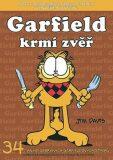 Garfield krmí zvěř (č.34) - Jim Davis