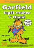 Garfield lepší vrabec v tlamě ...(č.38) - Jim Davis