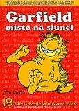 Garfield místo na Slunci - Jim Davis