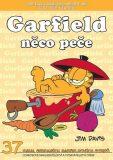 Garfield něco peče - Jim Davis