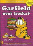Garfield není troškař (č.9) - Jim Davis