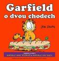 Garfield o dvou chodech (č. 9 + 10) - Jim Davis
