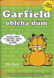 Garfield obléhá dům - Jim Davis