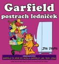 Garfield postrach ledniček - Jim Davis