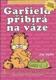 Garfield přibývá na váze - Jim Davis