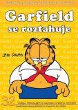 Garfield se roztahuje (č.32) - Jim Davis